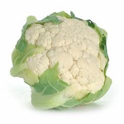 Cauliflower, Organic