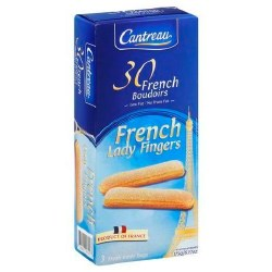 French Lady Fingers