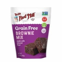 Brownie Mix, Grain Free