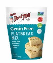 Flatbread Mix, Grain Free