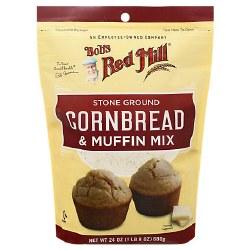 Cornmeal Muffin Mix