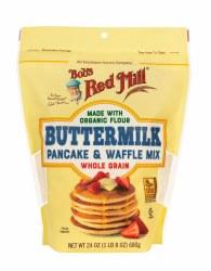 Buttermilk Pancake/ Waffle Mix