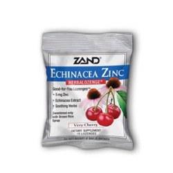Cherry Echinacea Zinc Lozenges