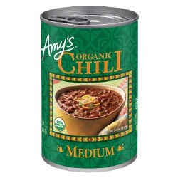 Chili, Medium, Organic