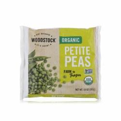 Peas, Petite Organic