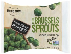 Brussel Sprouts, Petite