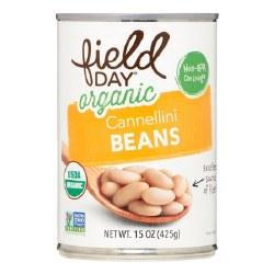 Cannellini Beans, Organic