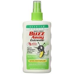 Buzz Away Extreme