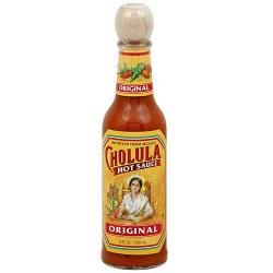 Hot Sauce, Original