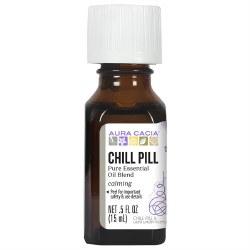Chill Pill Blend