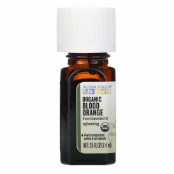 Blood Orange Oil, Organic
