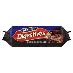 Dark Chocolate Digestive Biscuits