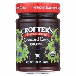 Concord Grape Spread, Organic