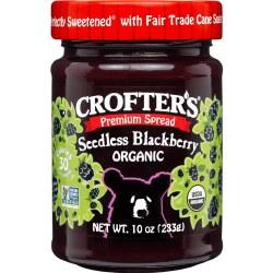 Blackberry Spread, Organic