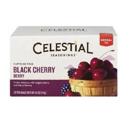 Black Cherry Berry Tea