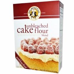 Cake Flour, Unbleached