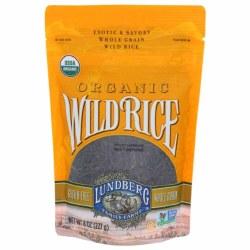 Wild Rice, Organic