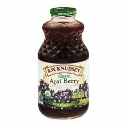 Acai Berry Juice, Organic