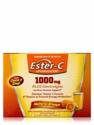 Ester-c Effervescent Orange