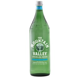 Premium Sparkling Water