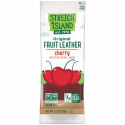Fruit Leather, Raspberry