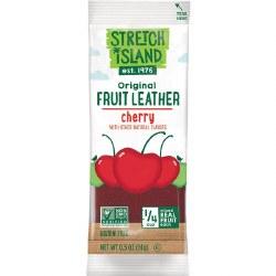 Fruit Leather, Cherry