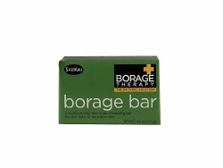 Borage Cleansing Bar