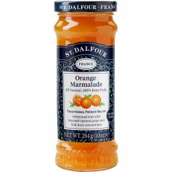 Ginger Orange Marmalade