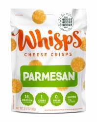 Cheese Crisps, Parmesan