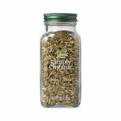 Fennel Seeds, Organic