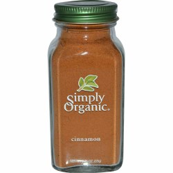 Cinnamon, Organic