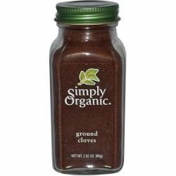 Cloves, Organic