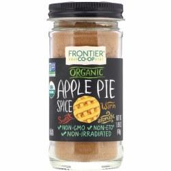 Apple Pie Spice, Organic