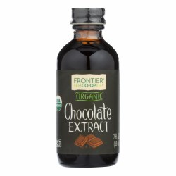 Chocolate Extract, Organic       .