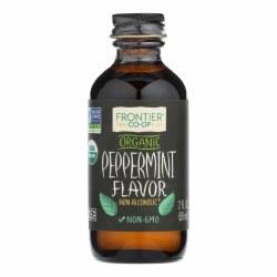 Peppermint Flavor, Organic