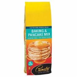 Gluten Free Pancake & Baking Mix