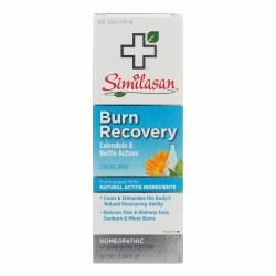 Burn Recovery Spray