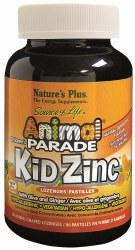 Animal Parade Kid Zinc