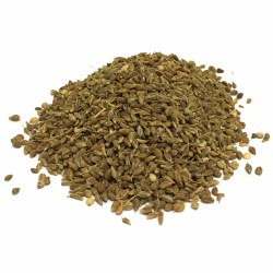 Anise Seed Whole, Organic