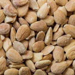 Organic Lemon Almonds