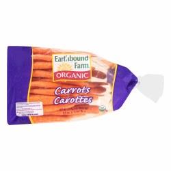 Carrots, Organic