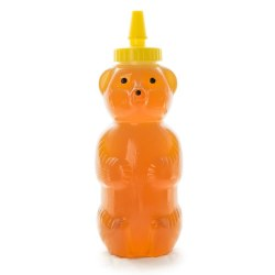 Honey Bear 24oz