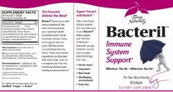 Bacteril Immune Support