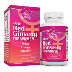 Red Ginseng For Women