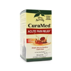 Curamed Acute Pain Relief