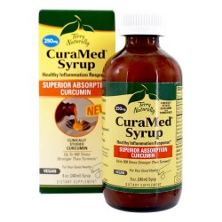 CuraMed Syrup 250mg