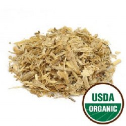 Angelica Root C/S, Organic