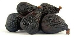 Black Mission Figs, Organic