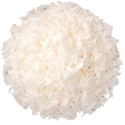 Coconut, Shredded Unsweetened, Organic