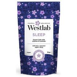 Epsom Salt for Sleep, Lavender Jasmine